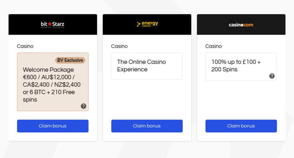 Best High Roller Online Casinos