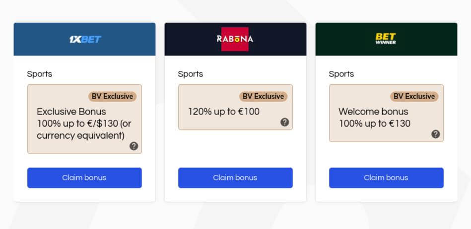 VIP Sports Betting with Bitcoin